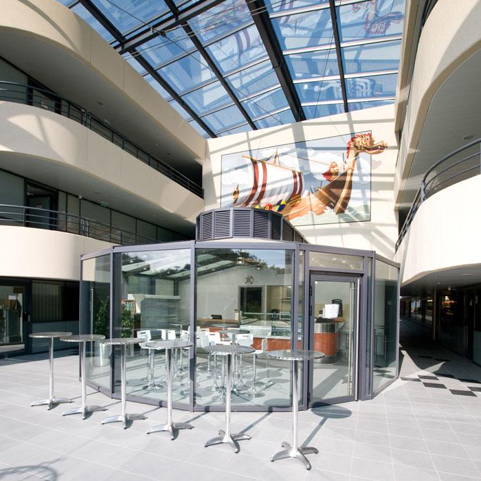 Office Space, Virual Office and Meeting Room in Sophia Antipolis