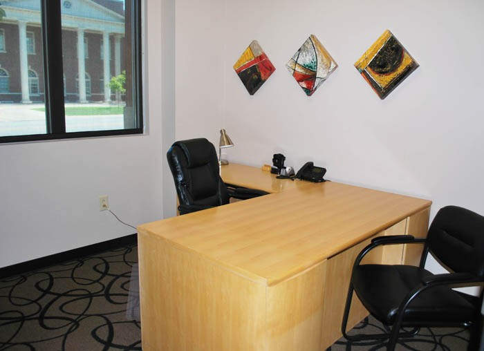 Lexington Office Space And Virtual Offices At East Main Street