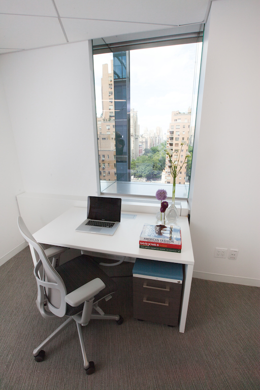 New York Office Space and Virtual Offices at Columbus Circle