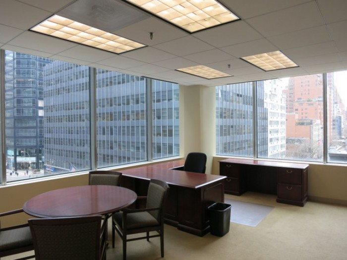 Ready To Go Virtual Office Space New York