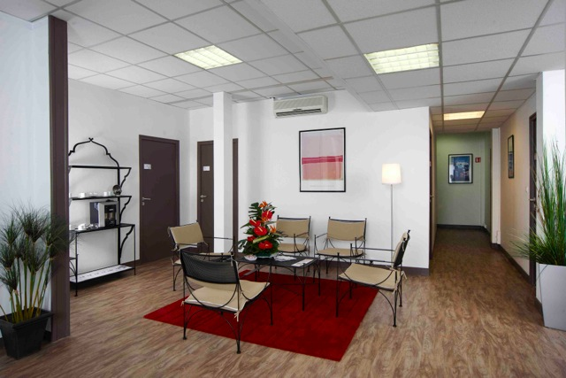 Office Space, Virual Office and Meeting Room in Bordeaux