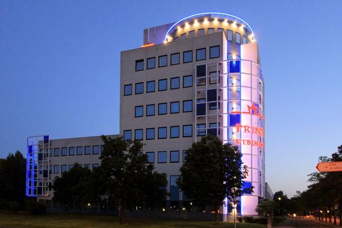 Office Space, Virual Office and Meeting Room in Apeldoorn
