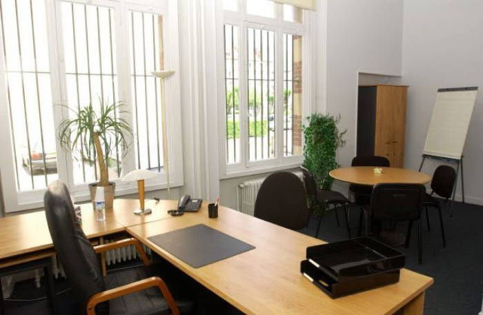 Serviced office space in grenoble cedex 1 for Buroplus grenoble