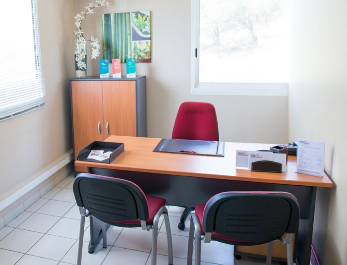 Office Space, Virual Office and Meeting Room in Fort De France