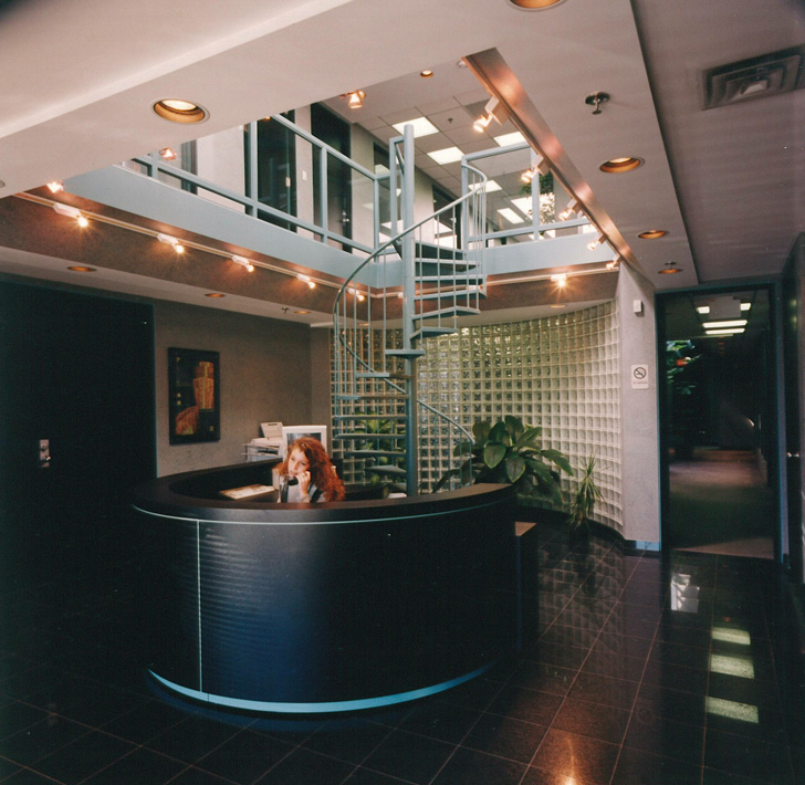 Office Space, Virual Office and Meeting Room in Richmond Hill