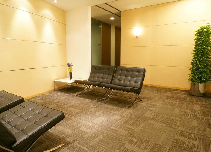 Tokyo Office Space And Virtual Offices At Level 15 1 3 1