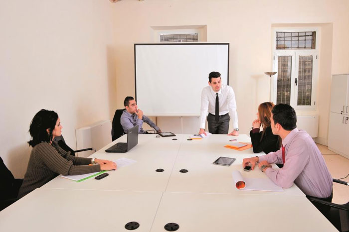 Office Space, Virual Office and Meeting Room in Algiers