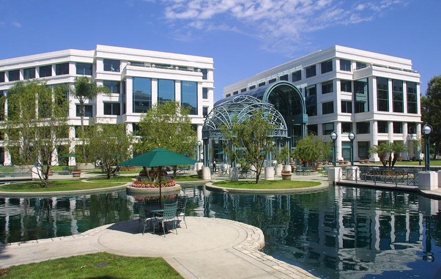 Office Space, Virual Office and Meeting Room in Santa Monica