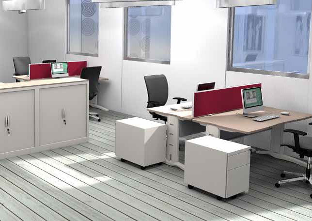 Office Space, Virual Office and Meeting Room in Roissy