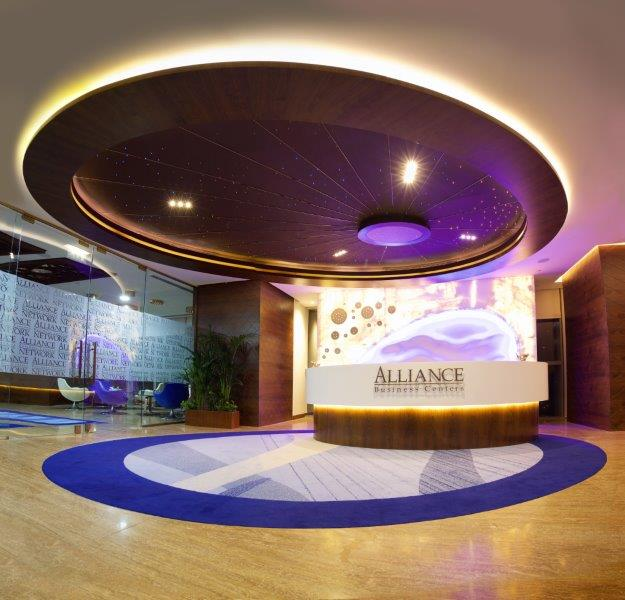 Office Space, Virual Office and Meeting Room in Doha
