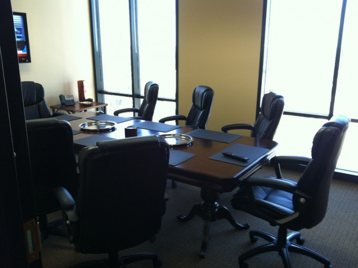 Turnkey Orlando Conference Room