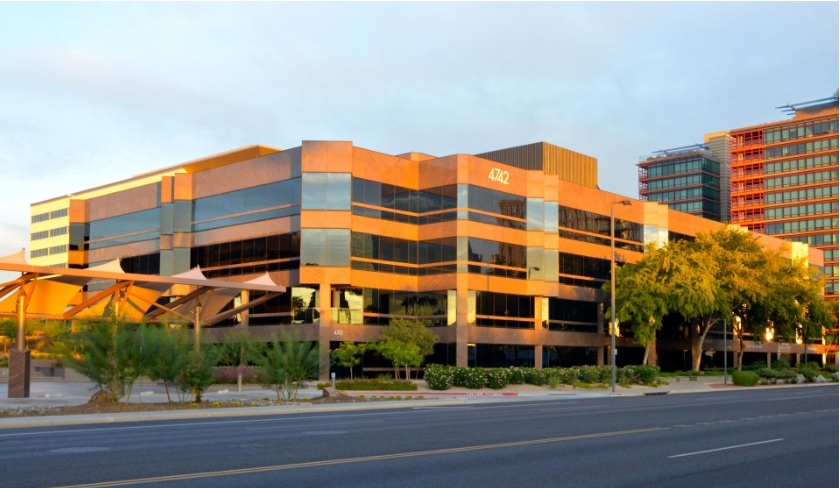 Office Space, Virual Office and Meeting Room in Phoenix