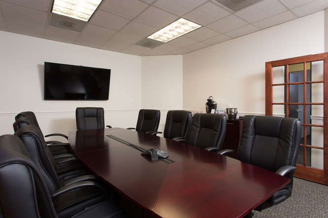 Office Space, Virual Office and Meeting Room in St. Petersburg