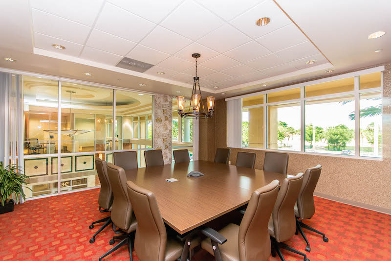 Doral office space and virtual offices at nw 41st street for 7 furniture doral fl
