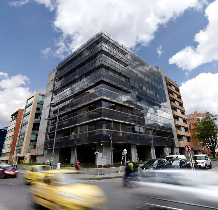 Office Space, Virual Office and Meeting Room in Bogota
