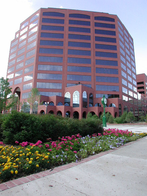 Office Space, Virual Office and Meeting Room in Colorado Springs