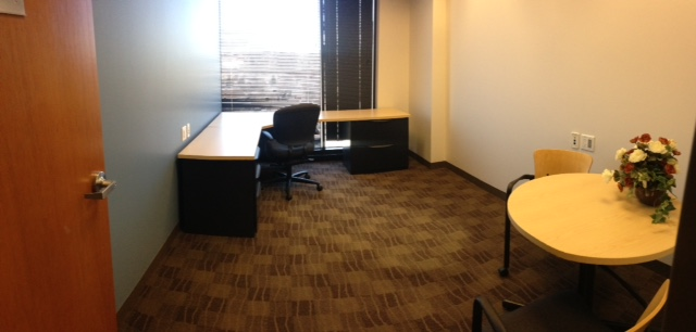 Colorado Springs Office Space And Virtual Offices At South