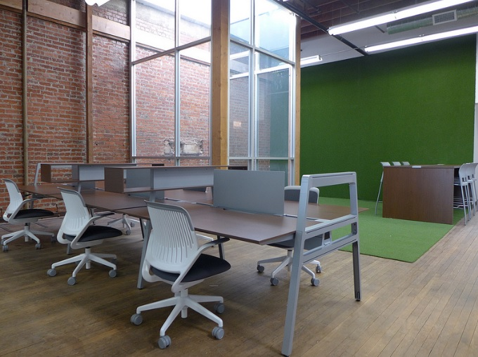 Office Space, Virual Office and Meeting Room in Los Angeles