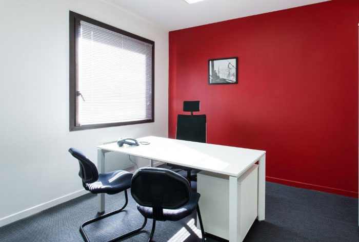 Office Space, Virual Office and Meeting Room in Angers