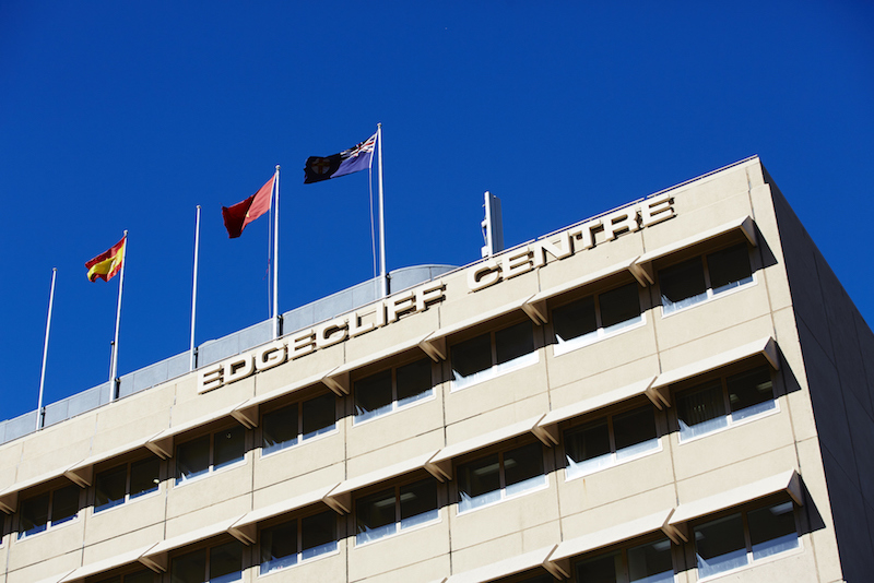 Office Space, Virual Office and Meeting Room in Edgecliff