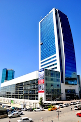 Office Space, Virual Office and Meeting Room in Ankara