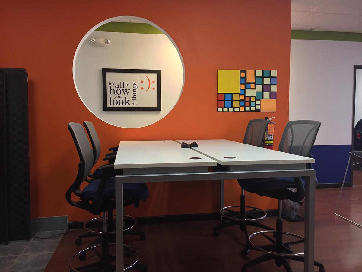 Office Space, Virual Office and Meeting Room in San Antonio