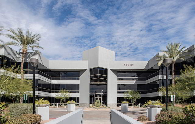 Office Space, Virual Office and Meeting Room in Arizona