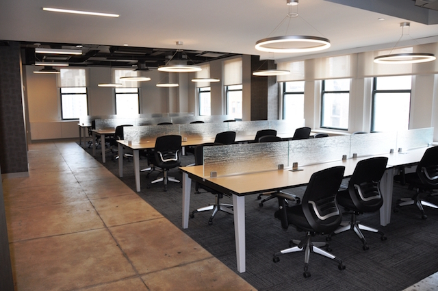 New York Office Space and Virtual Offices at Park Avenue