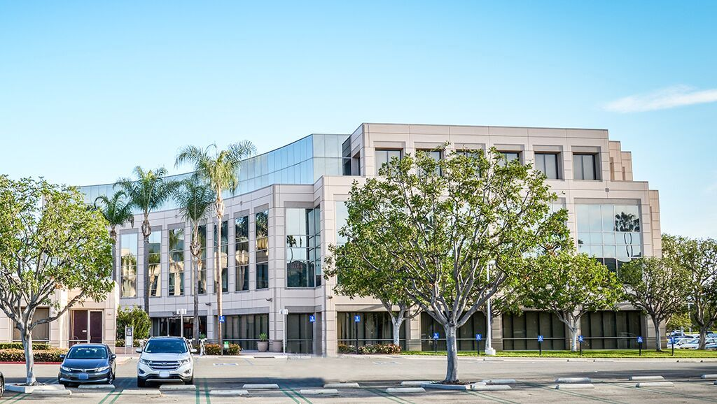Office Space, Virual Office and Meeting Room in Irvine
