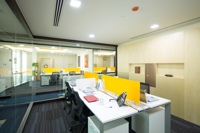 Manama Office Space And Virtual Offices At Bahrain World