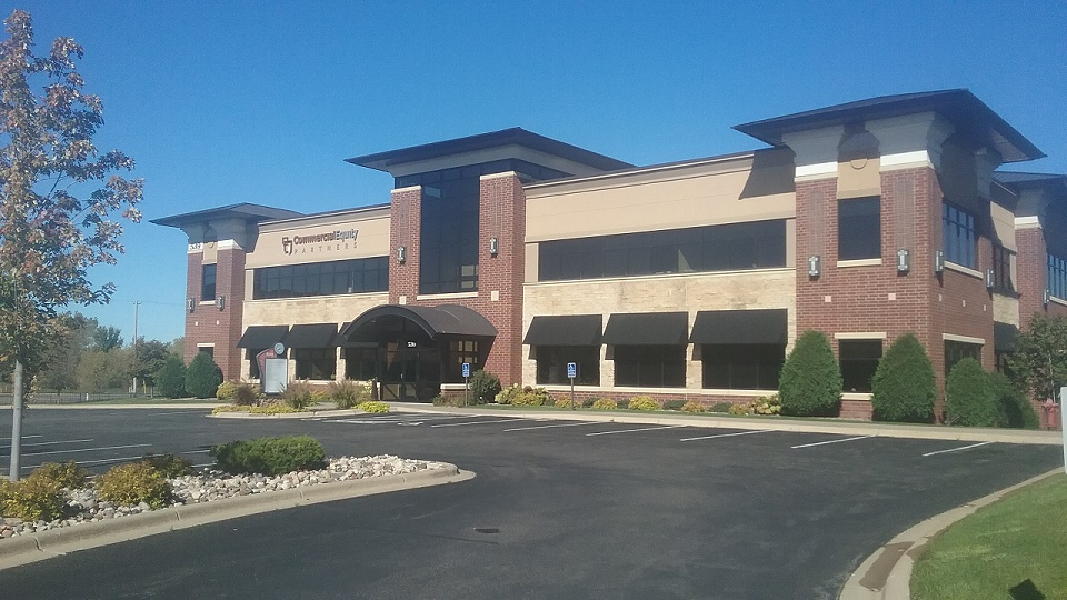 Office Space, Virual Office and Meeting Room in Minnesota