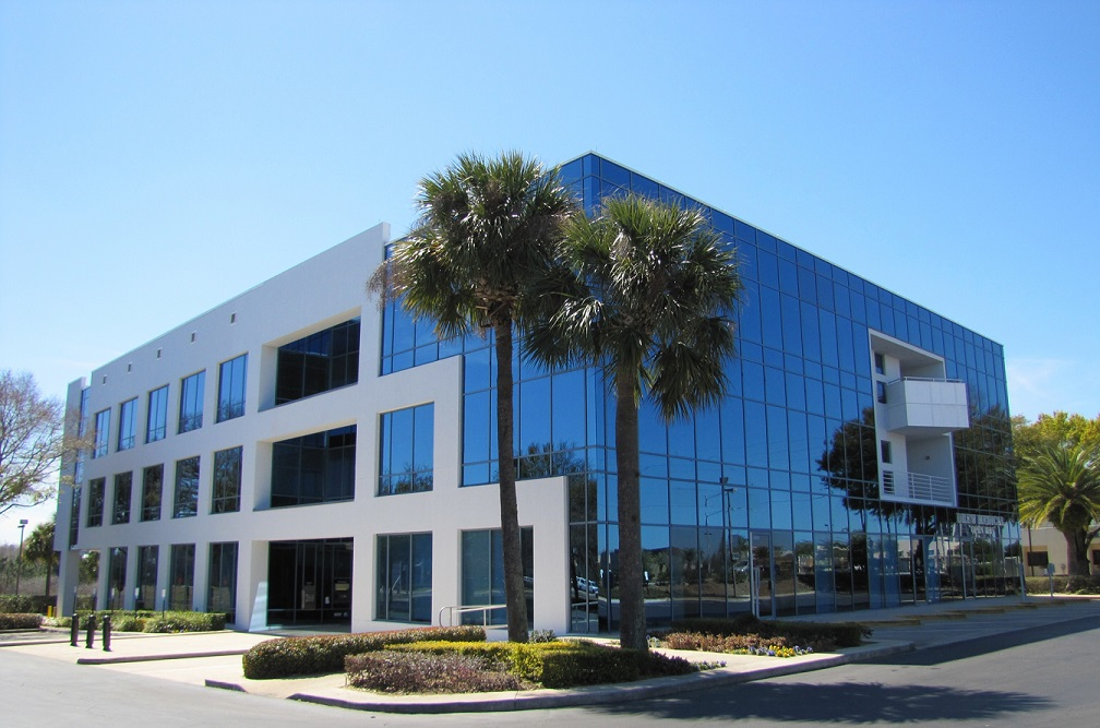 Office Space, Virual Office and Meeting Room in Orlando