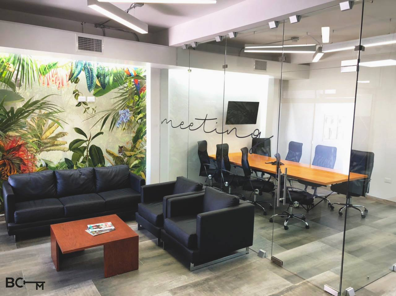 Office Space, Virual Office and Meeting Room in Chihuahua