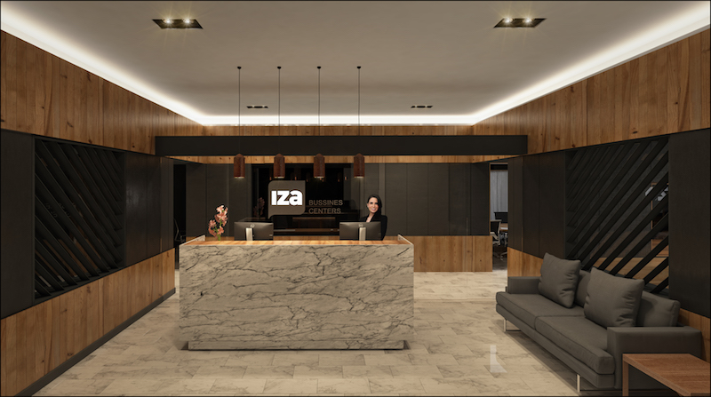 Office Space, Virual Office and Meeting Room in Mexico