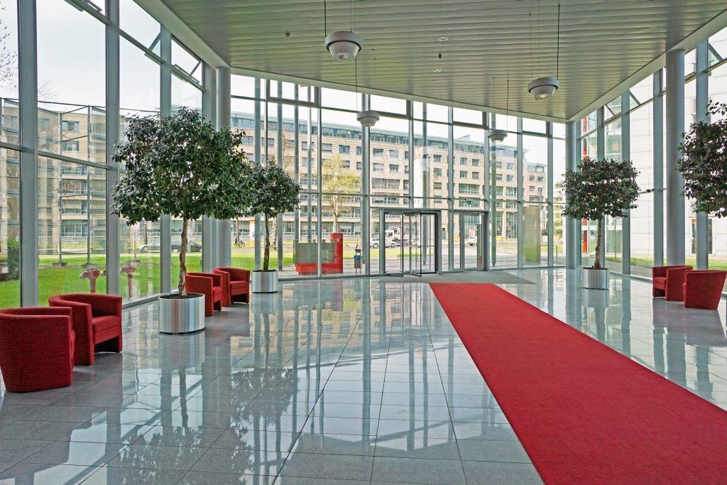 Office Space, Virual Office and Meeting Room in Dusseldorf