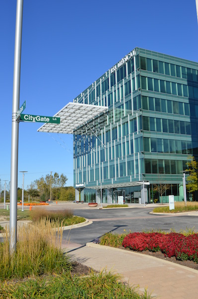 Office Space, Virual Office and Meeting Room in Naperville