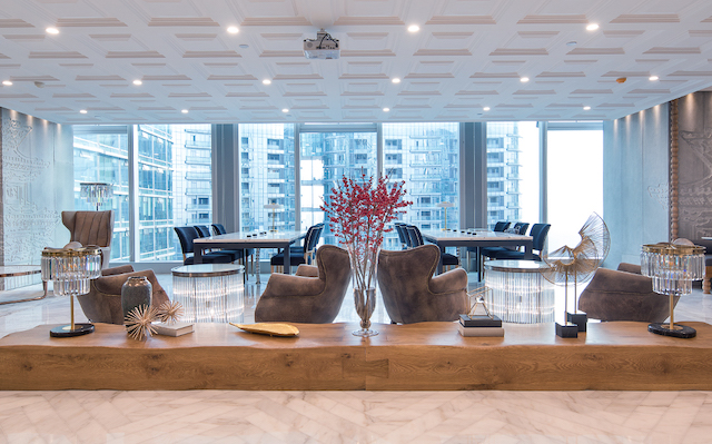 Office Space, Virual Office and Meeting Room in Chengdu