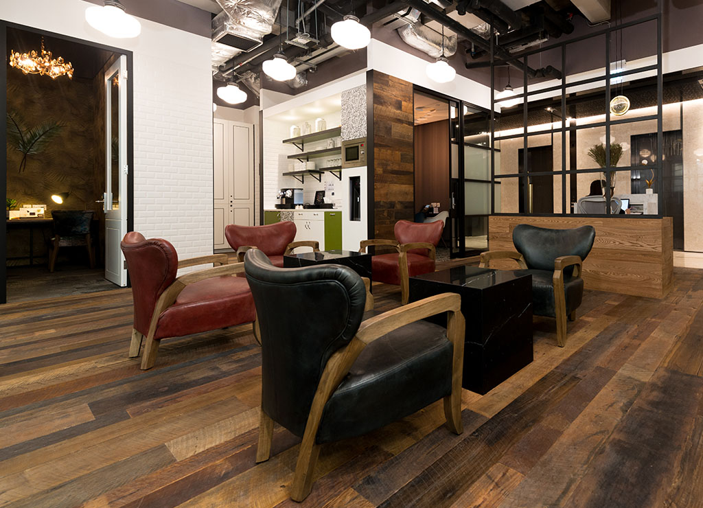 Office Space, Virual Office and Meeting Room in Hong Kong