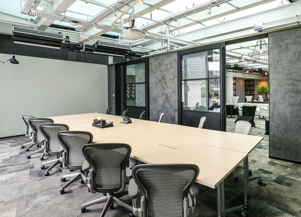 Office Space, Virual Office and Meeting Room in Singapore