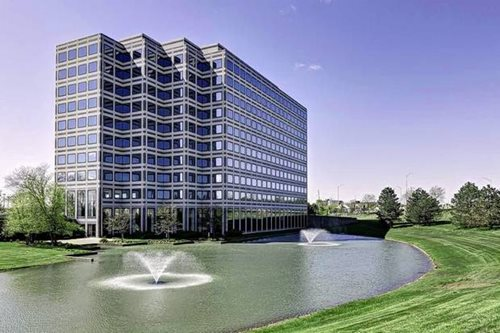 Office Space, Virual Office and Meeting Room in Schaumburg
