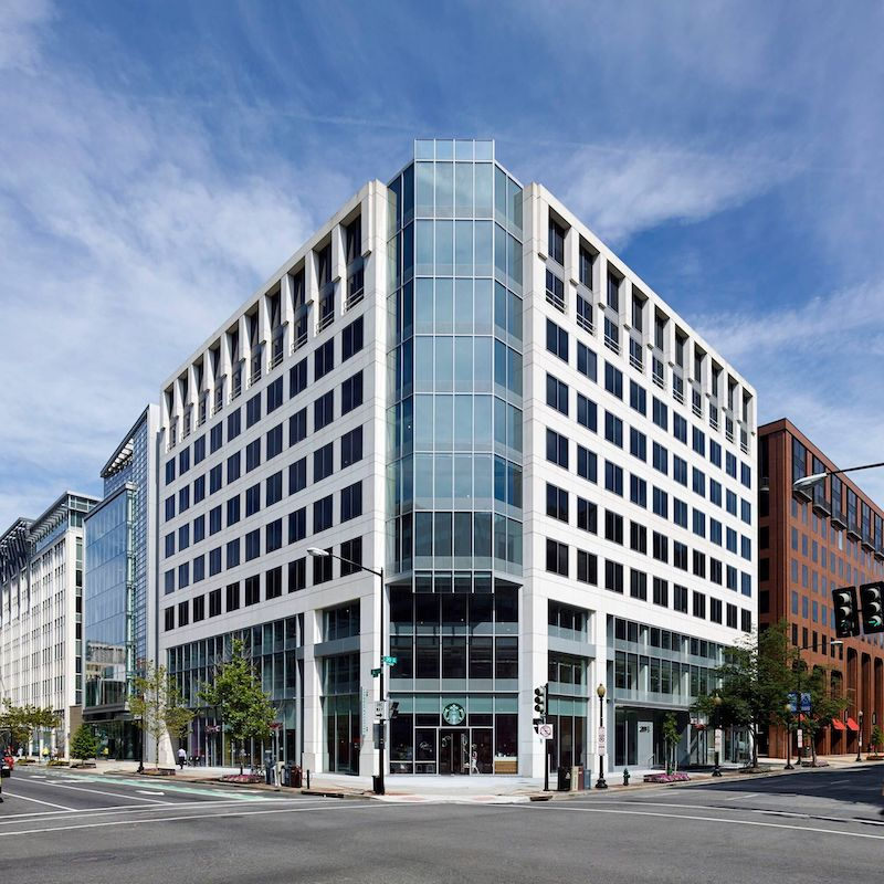 Office Space, Virual Office and Meeting Room in District Of Columbia