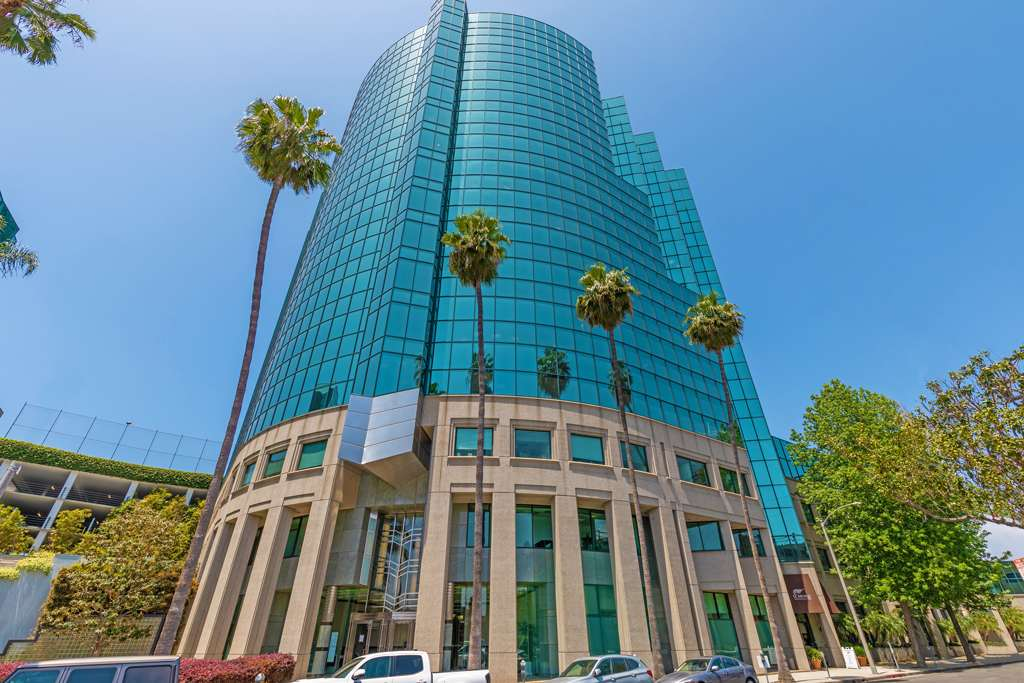 Office Space, Virual Office and Meeting Room in California