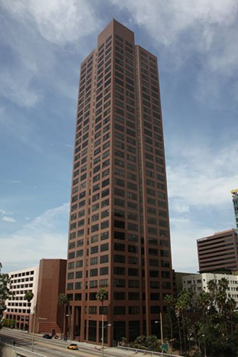 Virtual Office Space in Los Angeles