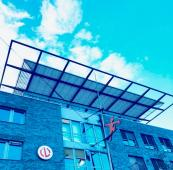 Serviced Office Space, Virual Office and Meeting Room in Essen