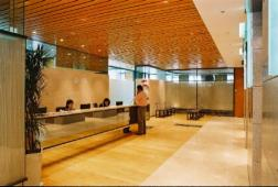 Serviced Office Space, Virual Office and Meeting Room in Shanghai