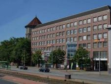 Serviced Office Space, Virual Office and Meeting Room in Hannover