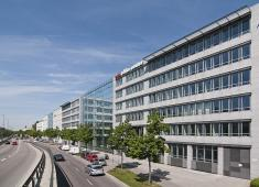 Serviced Office Space, Virual Office and Meeting Room in Munich