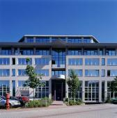 Serviced Office Space, Virual Office and Meeting Room in Darmstadt