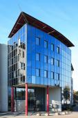 Serviced Office Space, Virual Office and Meeting Room in Freiburg