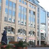 Serviced Office Space, Virual Office and Meeting Room in Leipzig